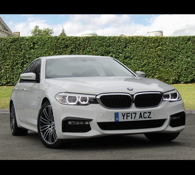 10 Reasons To Choose Diamond Cars Camberley